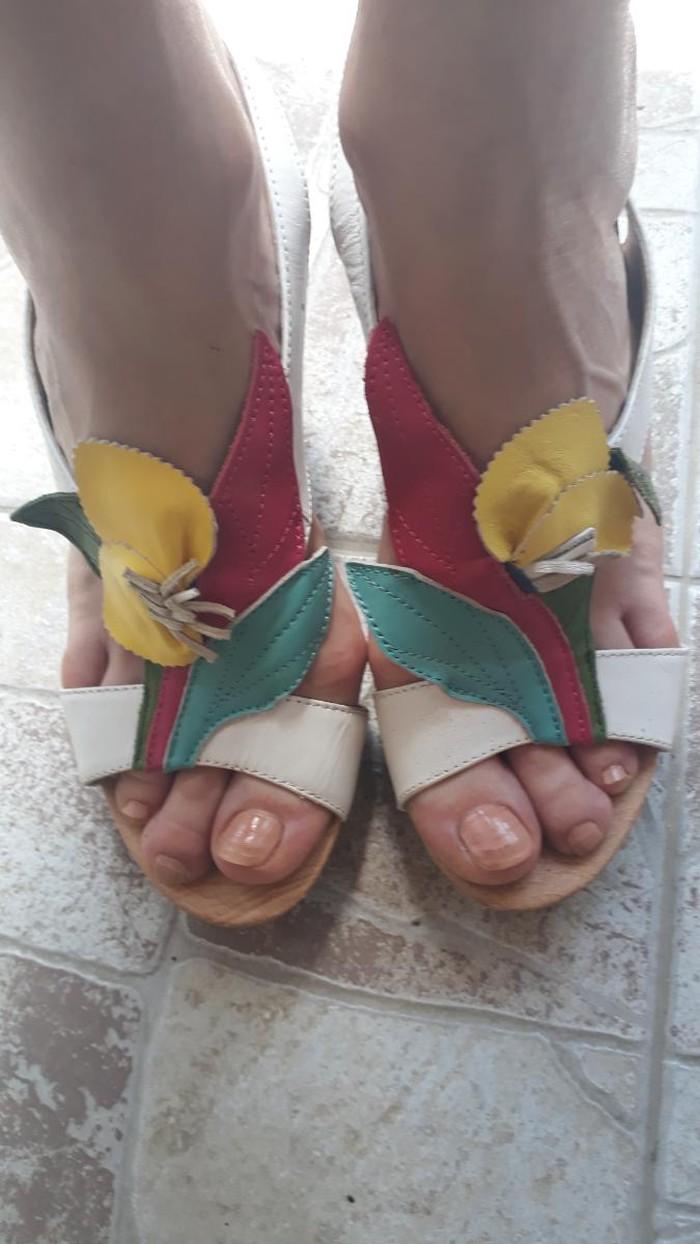 Nove sandale..38 br.. - Pancevo