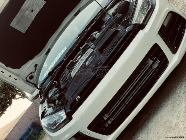 Volkswagen Scirocco 2009. Photo 3