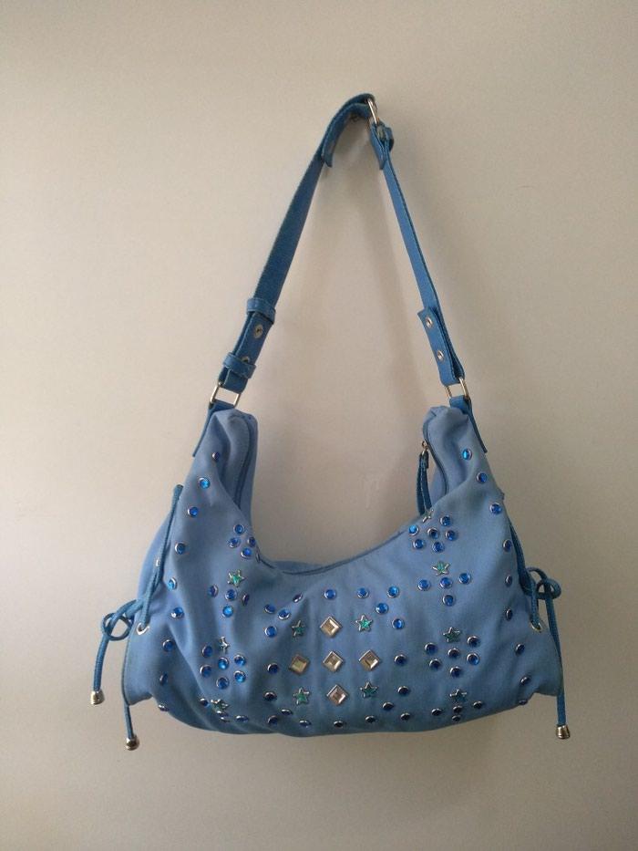 af8fc28e819c интересная молодёжная сумка со стразами,не китайская за 350 KGS в ...
