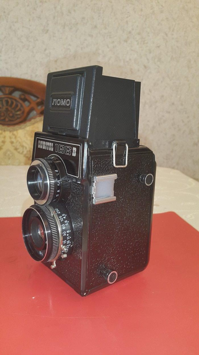 LUBİTEL-Lomo 166B. Photo 6