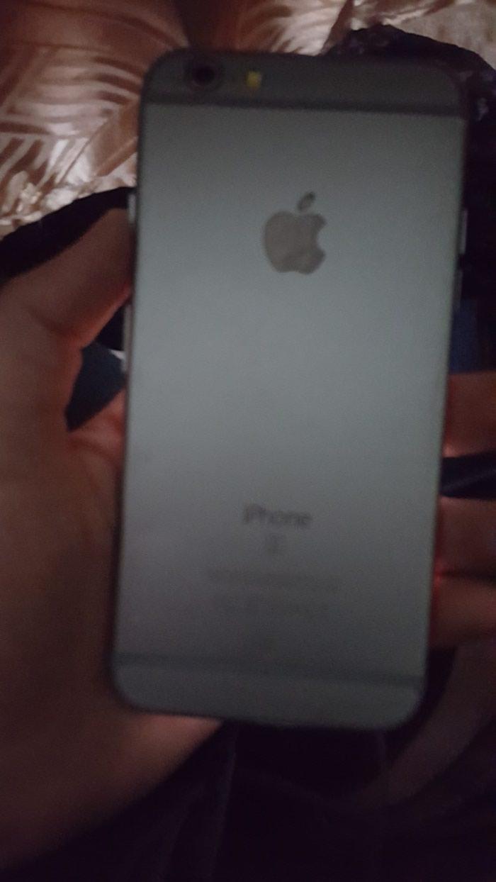 Apple Iphone в Душанбе