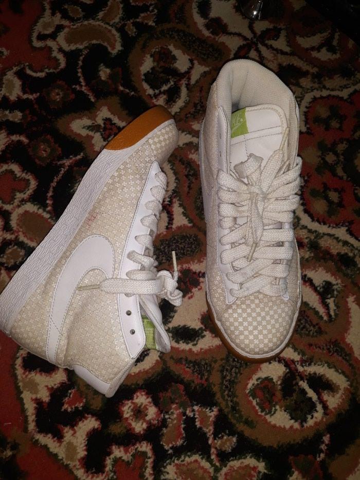 Nike zenske patike - Batajnica