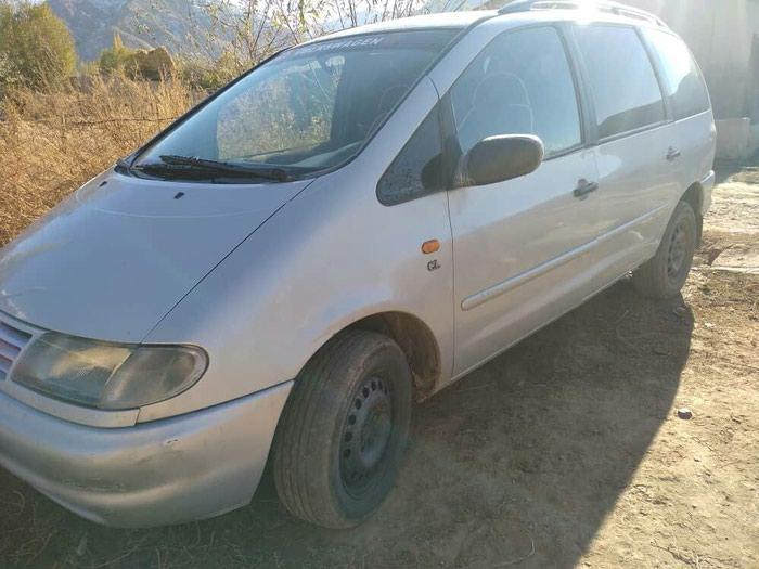 Volkswagen Sharan 1996 в Сокулук