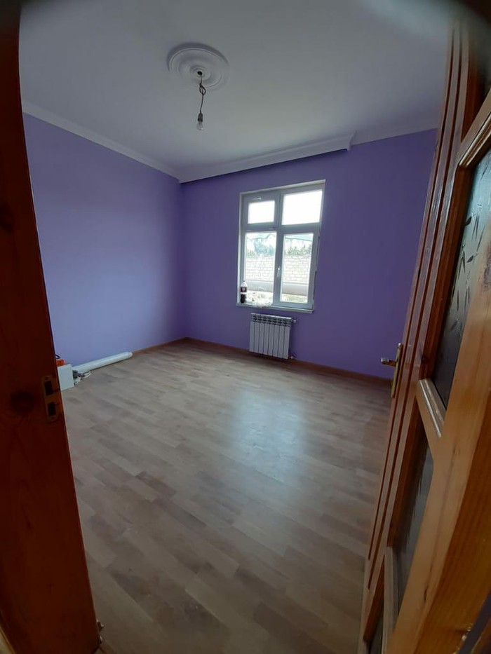 Satış Evlər vasitəçidən: 80 kv. m., 3 otaqlı. Photo 1