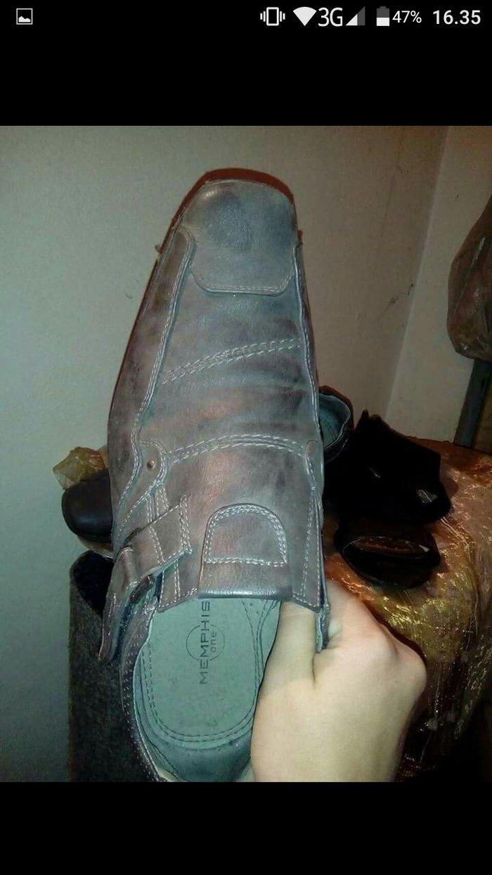 Ocuvane muske cipele 43 br - Backa Palanka