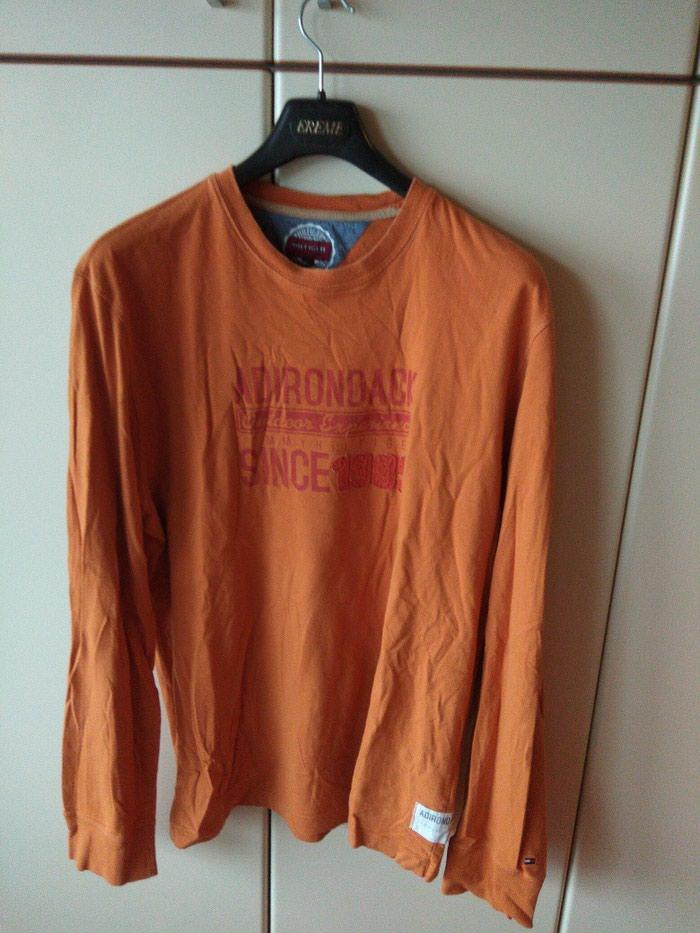 HILFIGER, μπλούζα, XL, ελάχιστα φορεμένη, από την προσωπική μου καρνταρόμπα