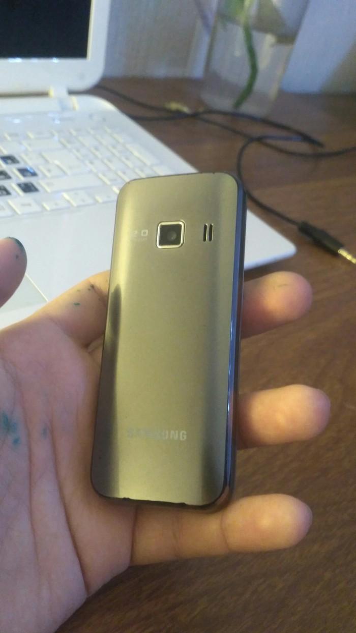 Б/у Samsung Серый. Photo 3
