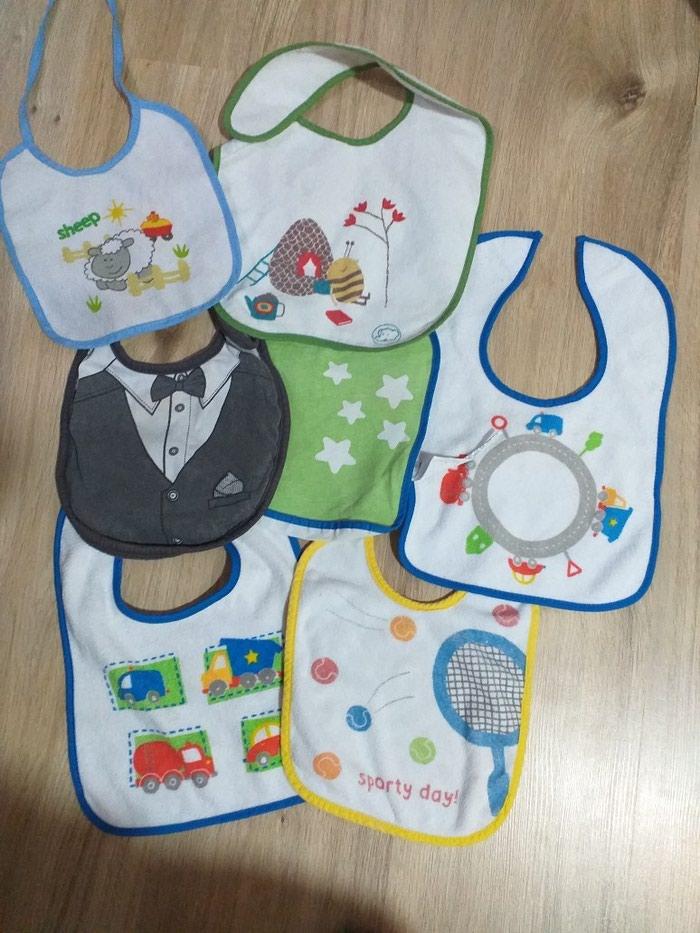 Ostala dečija odeća - Krusevac: 7 prelepih portikli kupljenih u inostranstvu sve za ovu cenu