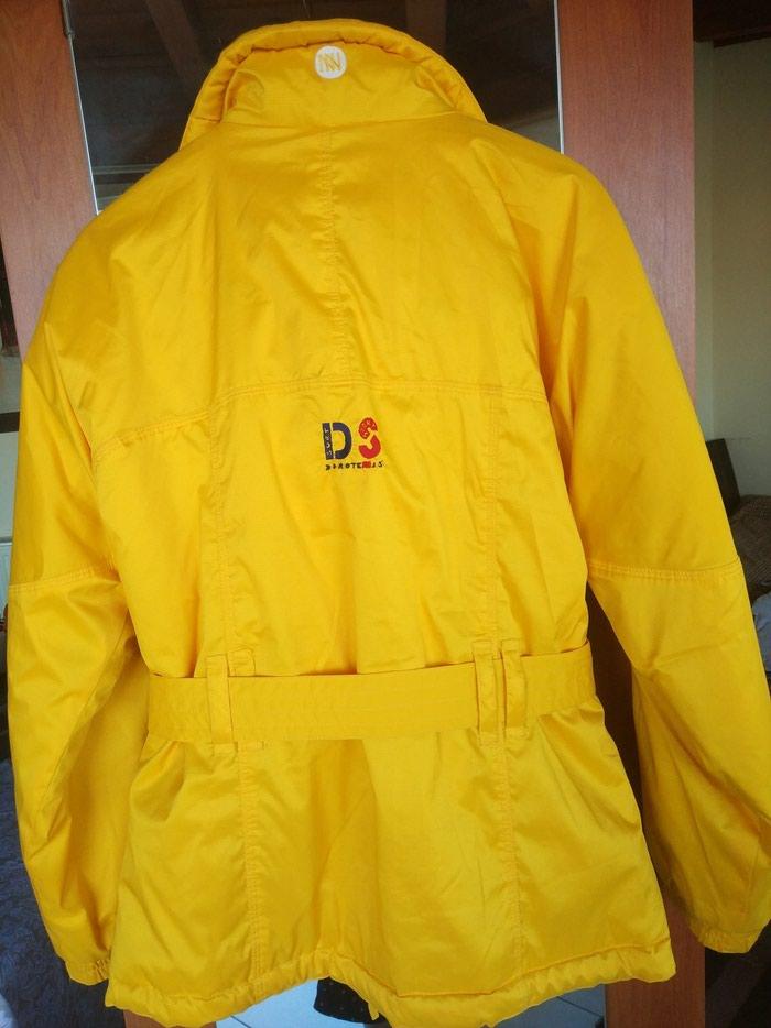 Πολύ ζεστό χειμωνιάτικο μπουφάν. casual sport Size :SML. Photo 1