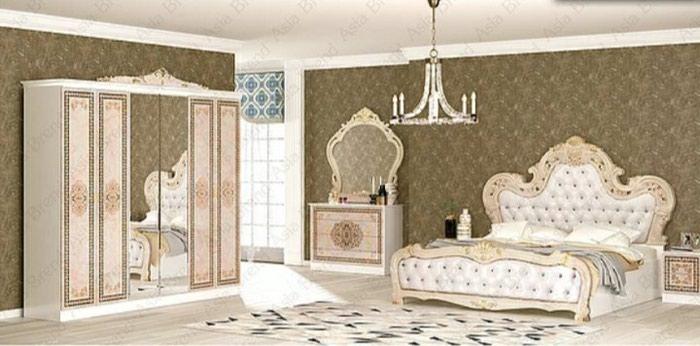 продажа королевская шикарная мебель для вашей спальни за 80000 Kgs в