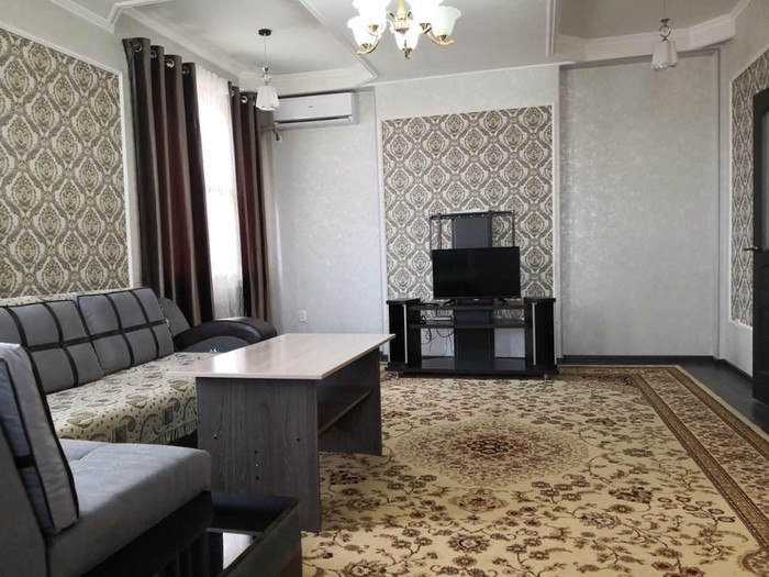 Квартира по часовой со всеми удобствами чисто уютно комфортно!. Photo 0