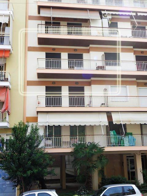 Apartment for rent: 1 υπνοδωμάτιο, 51 sq. m sq. m., Σέρρες