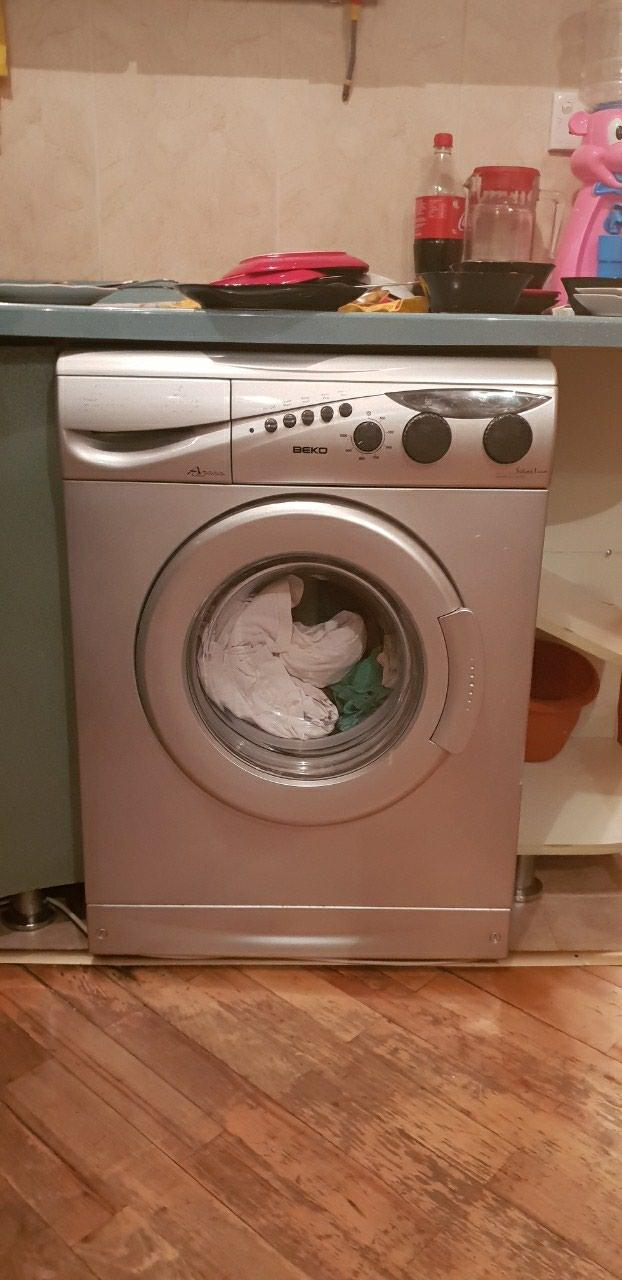 Washing Machine Beko 5 kg.. Photo 0