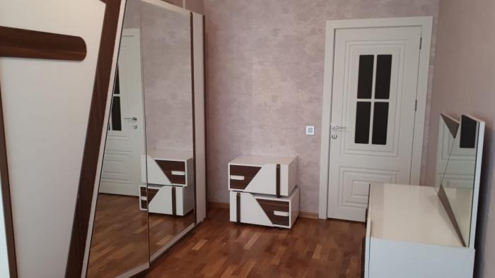 Mənzil kirayə verilir: 2 otaqlı, 70 kv. m., Bakı. Photo 4