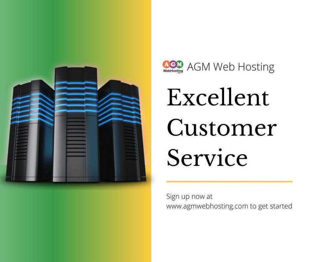 IT, Internet, Telekom - Kathmandu: Best Hosting in Nepal - AGM Web Hosting(Excellent Support)