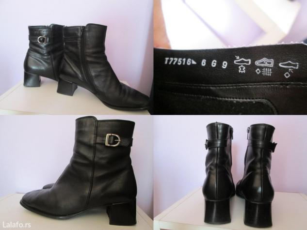 Cipele poznatog proizvodjaca Prialpas - Knjazevac