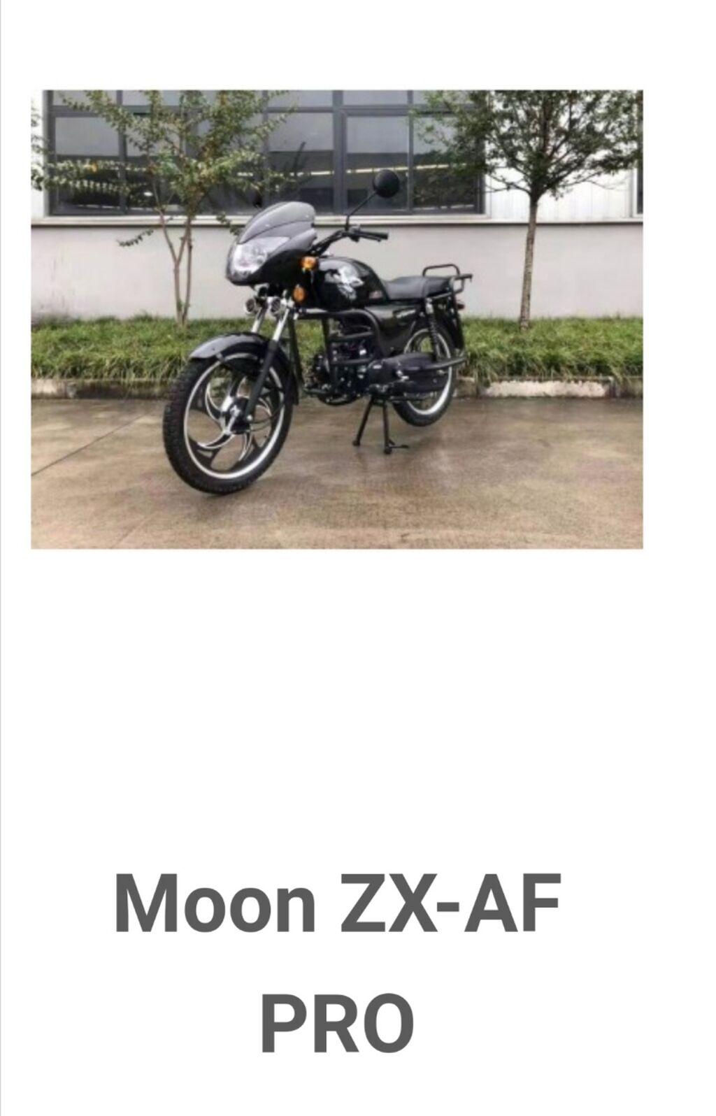 Motosikletlər yeni gəlibdi