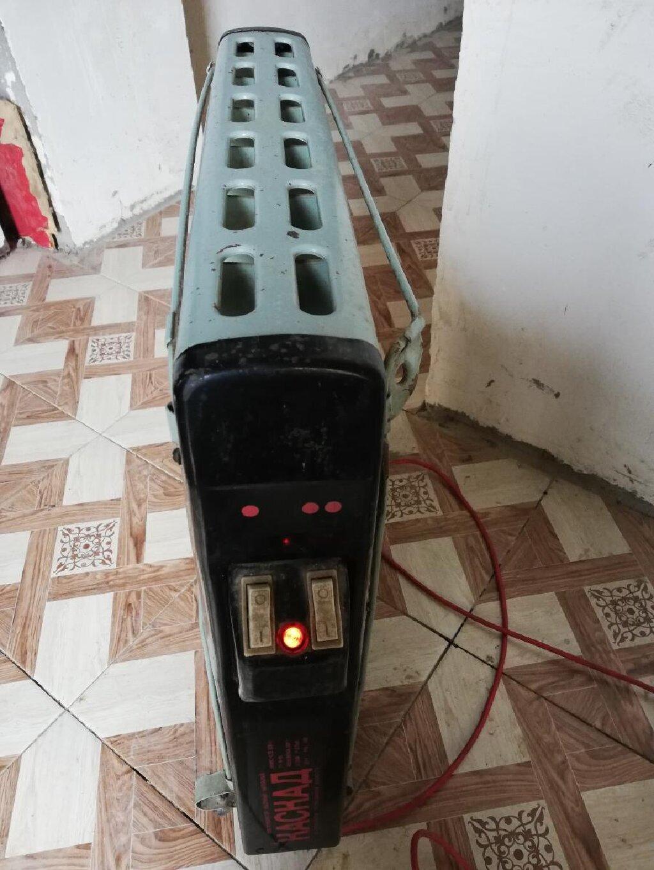 Elektrik qızdırıcısı. Photo 2