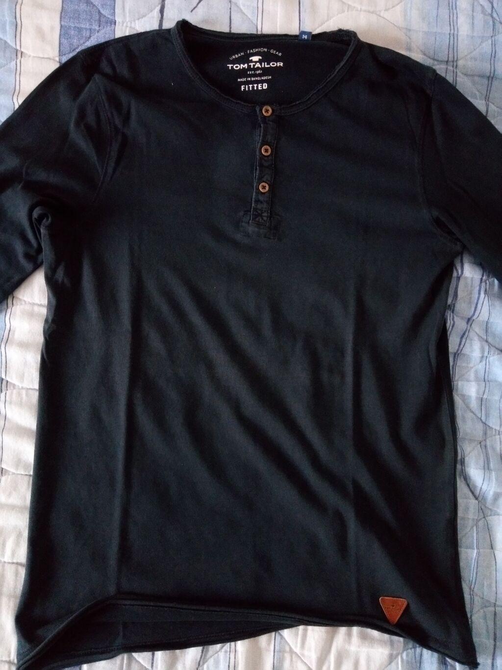 Košulje i bluze - Beograd: Tom Tailor Original bluza skoro kao nova!