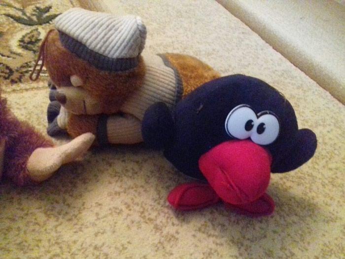 Usaq oyuncaqlari 3 ü bir yerdə  4man. Photo 2