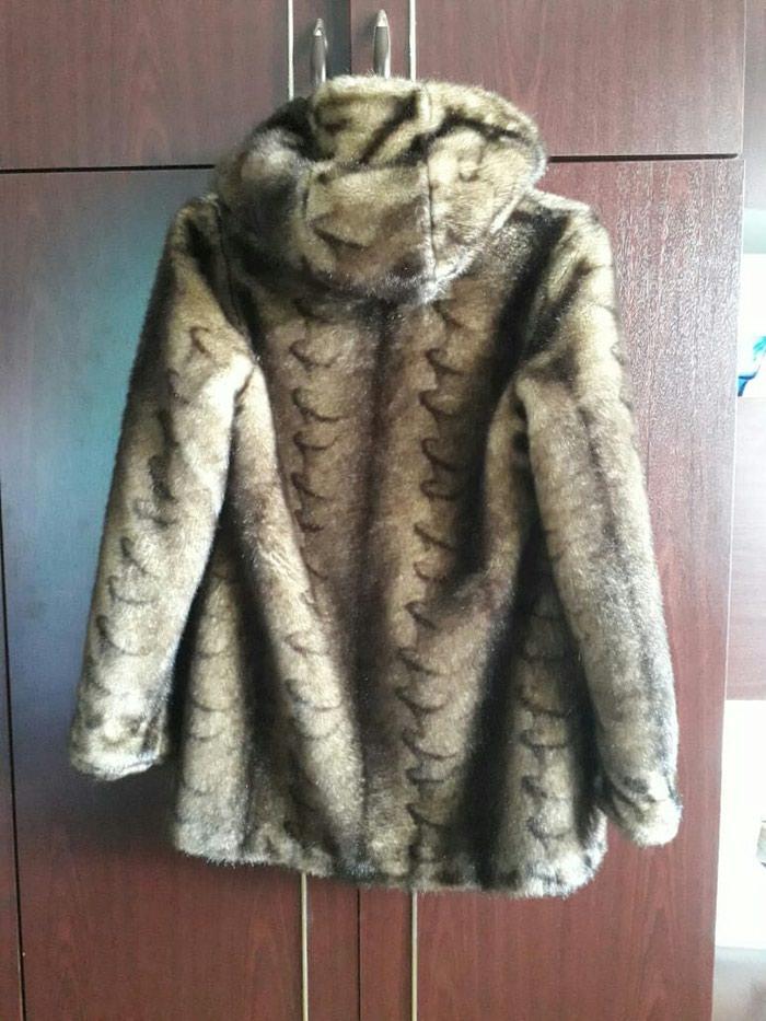 Qız üçün palto satılır. . Photo 2