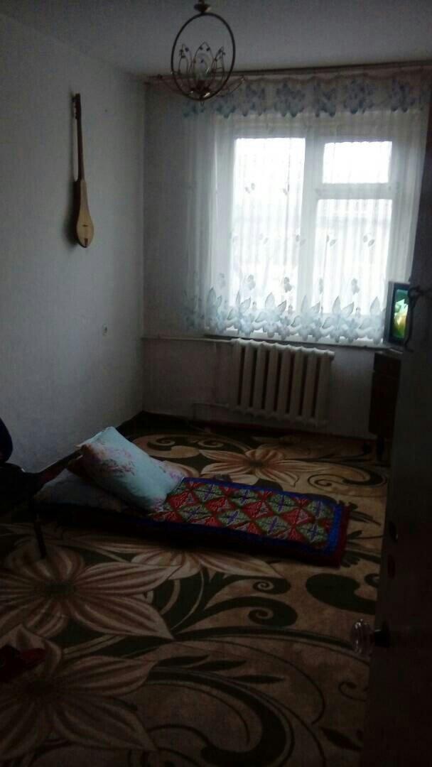 Продается квартира: 3 комнаты, 61 кв. м., Бишкек. Photo 1