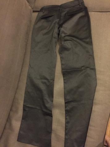 Ladies ISO evening black pants