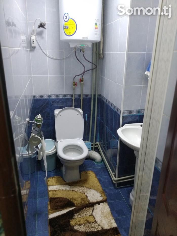 Продается квартира: 3 комнаты, 82 кв. м., Душанбе. Photo 4