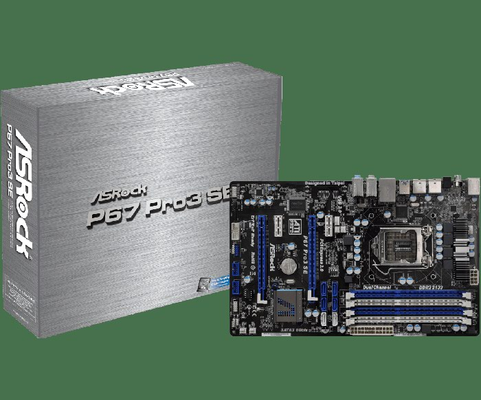 Asrock P67 Pro3 SE Realtek HD Audio Linux