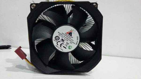 Bakı şəhərində Stolustu  komputer ucun   processoru  soyudan kuller   model