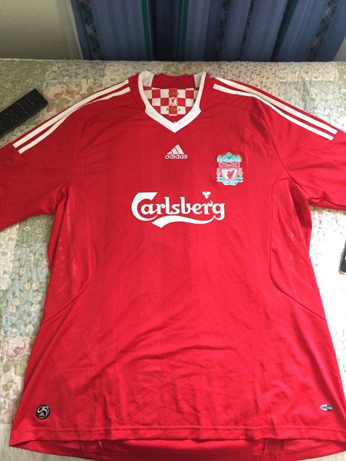 Liverpool αυθεντικη και αφορετη σε Άρτα
