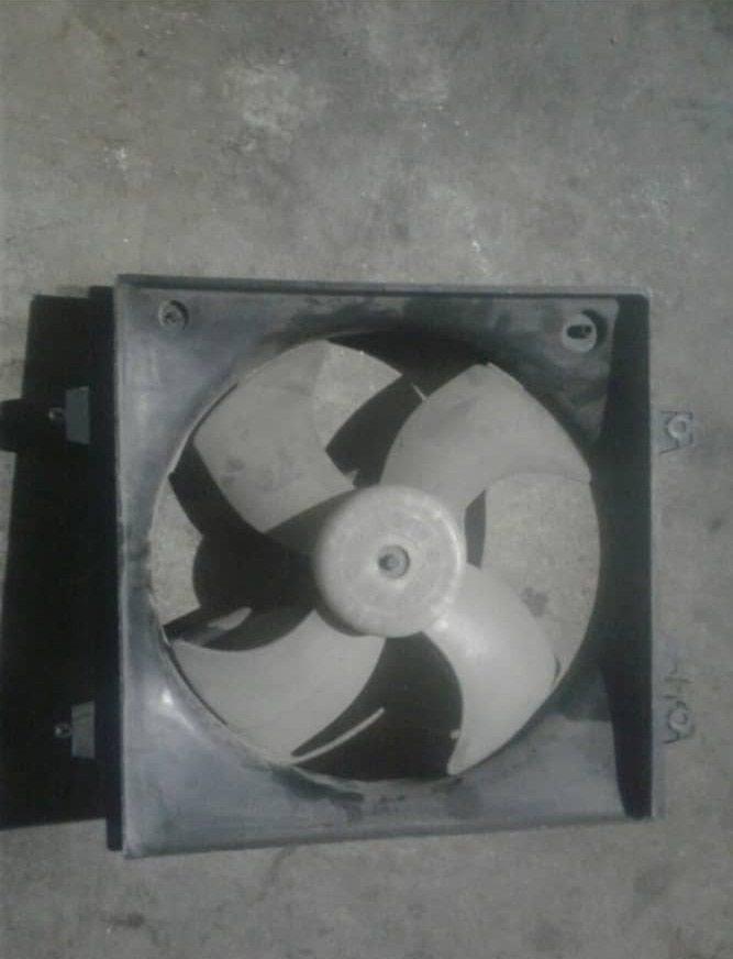 Продаю вентилятор на субару. Photo 0