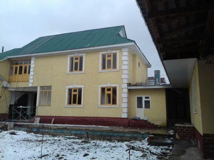 Продажа Дома от застройщика: 350 кв. м., 6 комнат. Photo 3