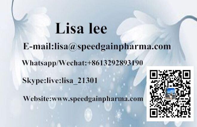 13605-48-6(mail&SKYPE:lisa@speedgainpharma.com Whatsapp:). Photo 5