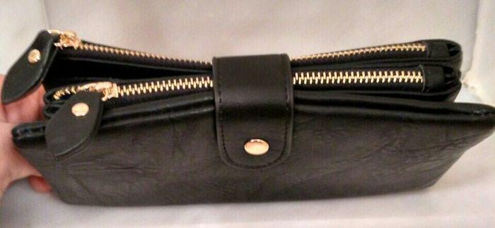 Γυναικείο πορτοφόλι. Photo 5