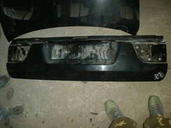 Бмв х5 е53 крышка багажника обе есть со стеклом идеальное состояние. Photo 4
