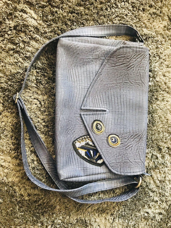 Ps fashion torba,laka za kombinovanje. Bas ocuvana