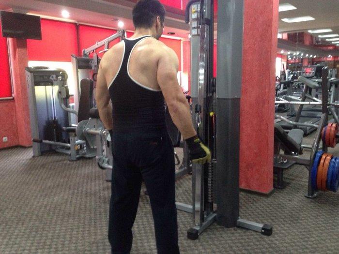 Составлю программу тренировок  снижения веса и набора массы для девуше в Ош