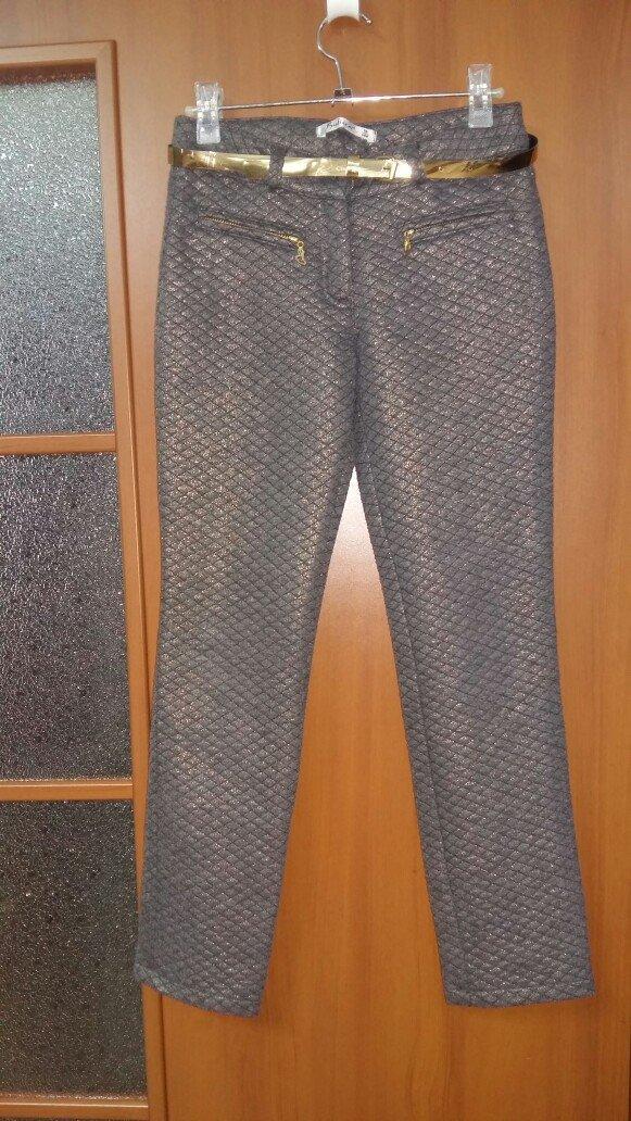 Детские брюки на 8-10 лет. Photo 0