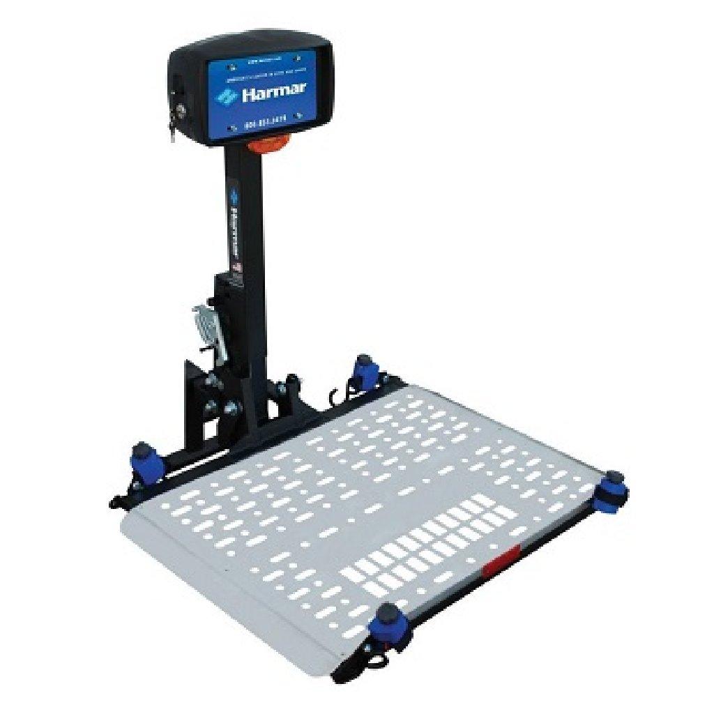 HARMAR MOBILITY Wheelchair Lift for Vehicles AL 500 Auto