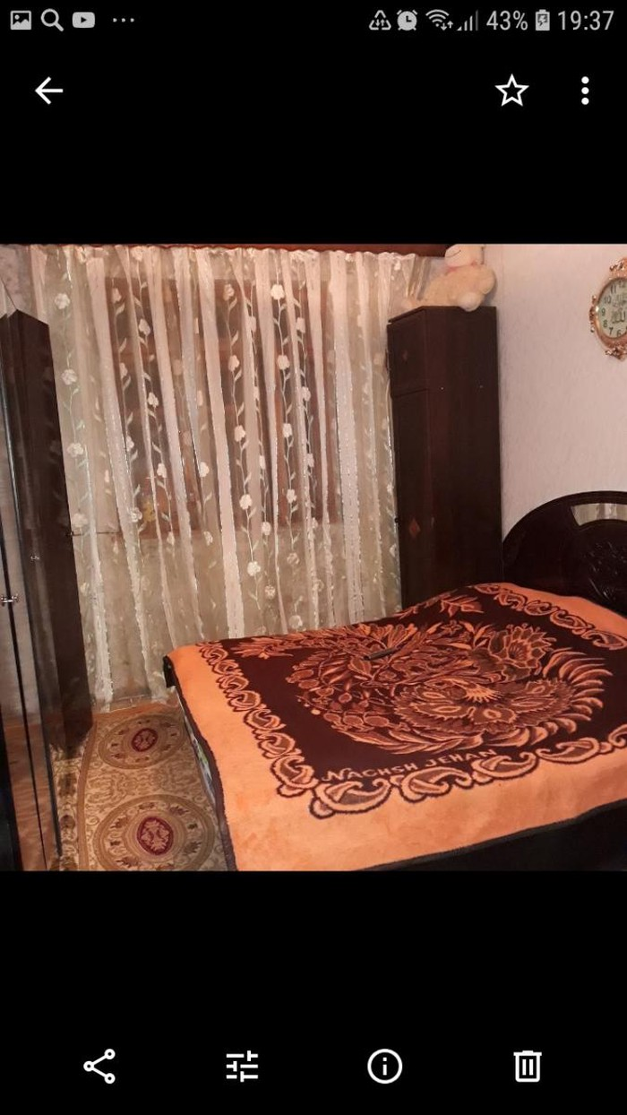 Mənzil satılır: 3 otaqlı, kv. m., Bakı. Photo 5