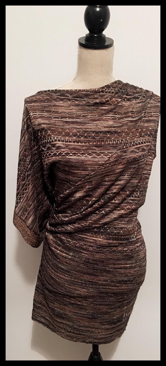 Access φορεμα (small-medium) με ενα μανικι