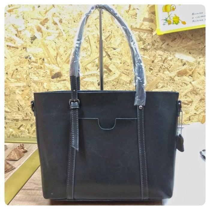 2815ff02bfe9 Женская сумка из НАТУРАЛЬНОЙ кожи за 1350 KGS в Бишкеке: Сумки на ...