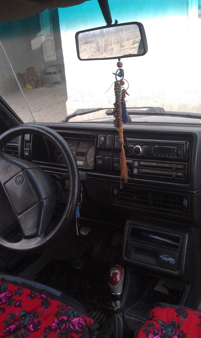 Volkswagen 1989. Photo 4
