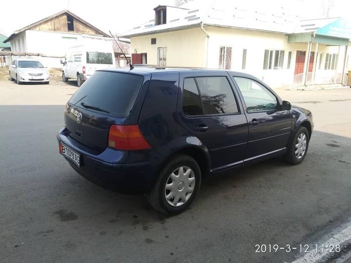 Volkswagen 1999. Photo 4