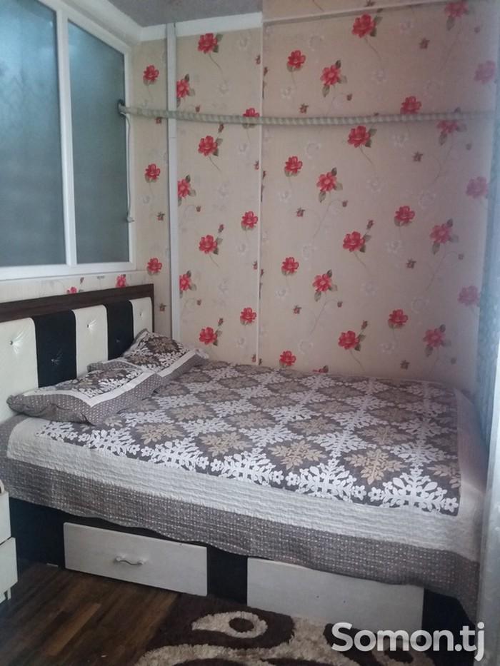 Продается квартира: 2 комнаты, 60 кв. м., Душанбе. Photo 5
