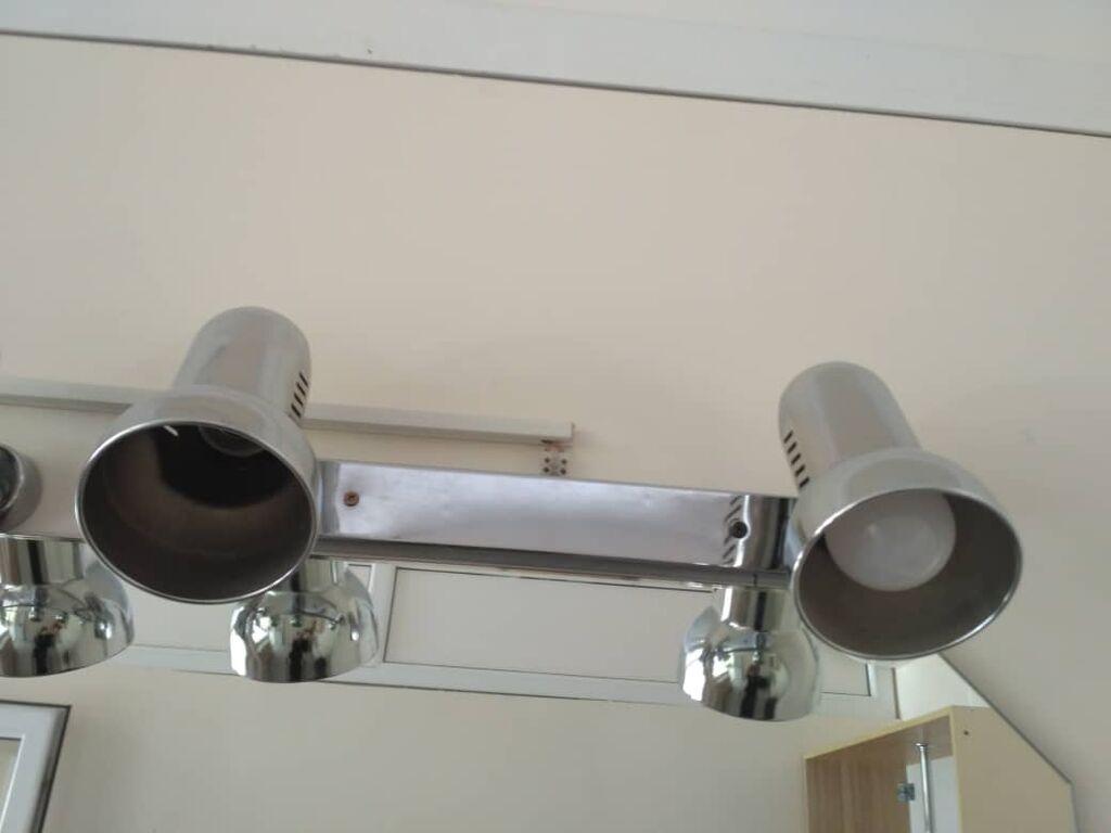 Продаю лампы двойные тройные в отличном рабочем состоянии: Продаю лампы двойные тройные в отличном рабочем состоянии
