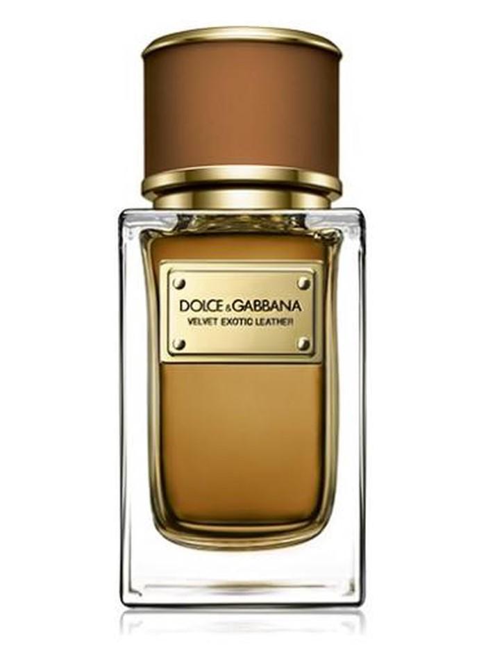 Dolce & Gabbana Velvet Collection Exotic Leather Eau de Parfum 150ml original tester