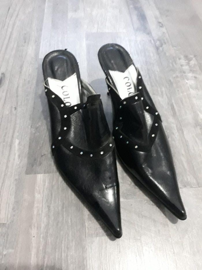 Nove papuce. Photo 0
