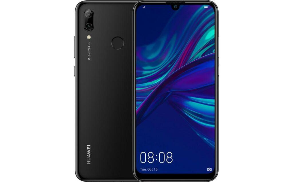 Huawei P Smart 2019, 1ildi alinib xanim işlədib təzədən seçilmir